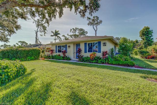 58 Glades Blvd #1, Naples, FL 34112 (MLS #218068192) :: Clausen Properties, Inc.