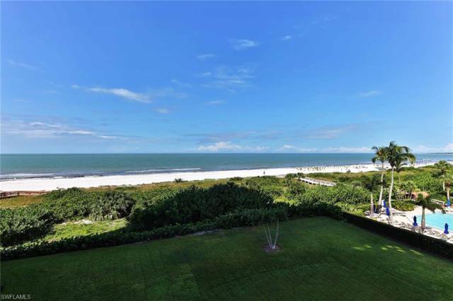 730 S Collier Blvd #304, Marco Island, FL 34145 (MLS #218068352) :: The New Home Spot, Inc.