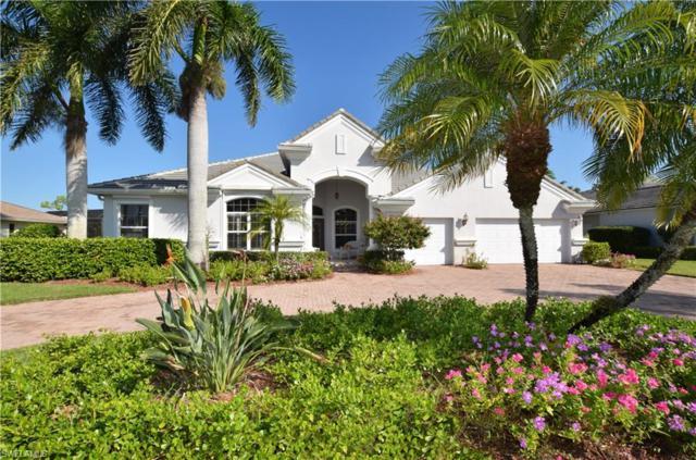 9900 Treasure Cay Ln, Bonita Springs, FL 34135 (MLS #218068644) :: RE/MAX DREAM
