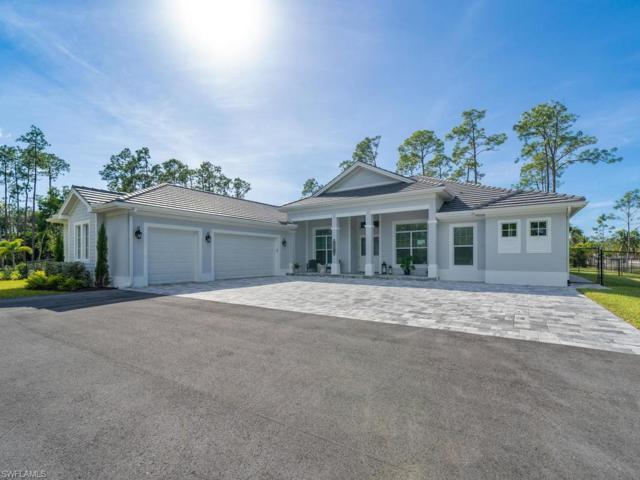 1397 Oakes Blvd, Naples, FL 34119 (MLS #218068780) :: Clausen Properties, Inc.