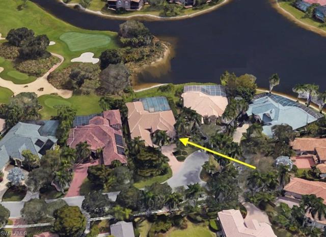 2912 Gardens Blvd, Naples, FL 34105 (MLS #218068823) :: The Naples Beach And Homes Team/MVP Realty