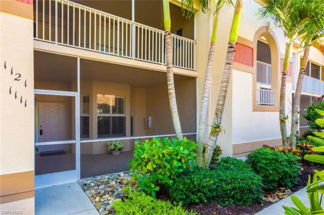 8480 Naples Heritage Dr #1111, Naples, FL 34112 (MLS #218068875) :: RE/MAX DREAM