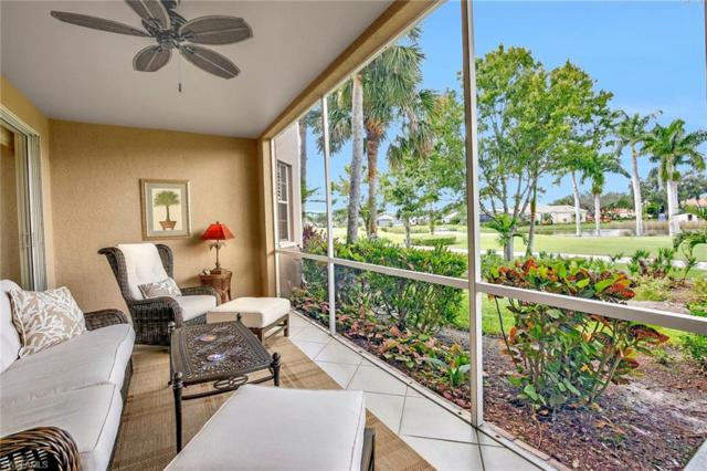 5015 Marina Cove Dr 1-102, Naples, FL 34112 (MLS #218069274) :: The New Home Spot, Inc.