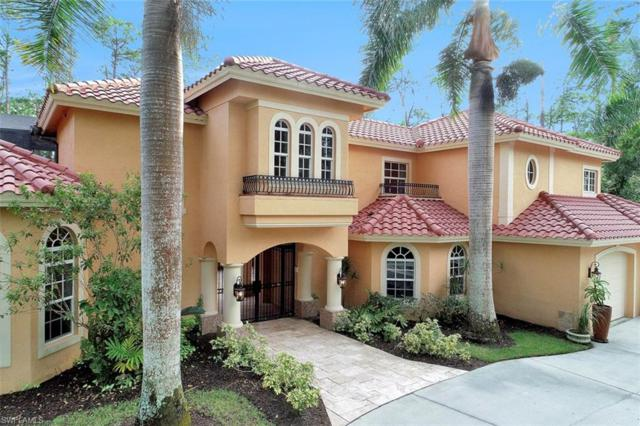 4930 Mahogany Ridge Dr, Naples, FL 34119 (MLS #218069498) :: Clausen Properties, Inc.