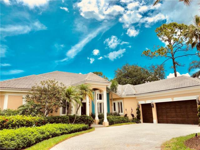 155 Cheshire Way, Naples, FL 34110 (#218069711) :: Equity Realty