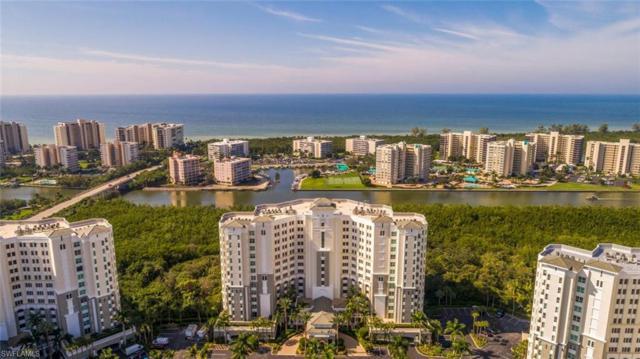 315 Dunes Blvd #204, Naples, FL 34110 (MLS #218070009) :: The New Home Spot, Inc.