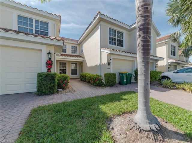 1375 Henley St #406, Naples, FL 34105 (MLS #218070091) :: The Naples Beach And Homes Team/MVP Realty