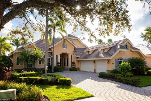7770 Mulberry Ln, Naples, FL 34114 (#218070629) :: Equity Realty