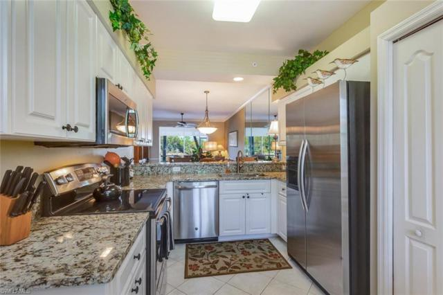 7515 Stoneybrook Dr #815, Naples, FL 34112 (MLS #218071079) :: RE/MAX DREAM