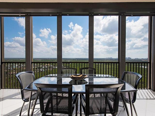 445 Cove Tower Dr #1701, Naples, FL 34110 (#218071350) :: Equity Realty