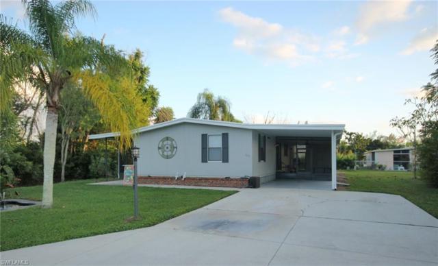 100 Grassy Key Ln #40, Naples, FL 34114 (MLS #218072154) :: Clausen Properties, Inc.