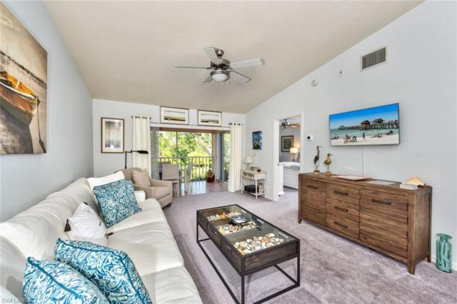 821 Gulf Pavillion Dr #205, Naples, FL 34108 (MLS #218072574) :: #1 Real Estate Services