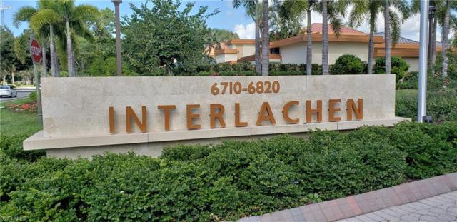 6710 Pelican Bay Blvd #425, Naples, FL 34108 (#218072689) :: Equity Realty
