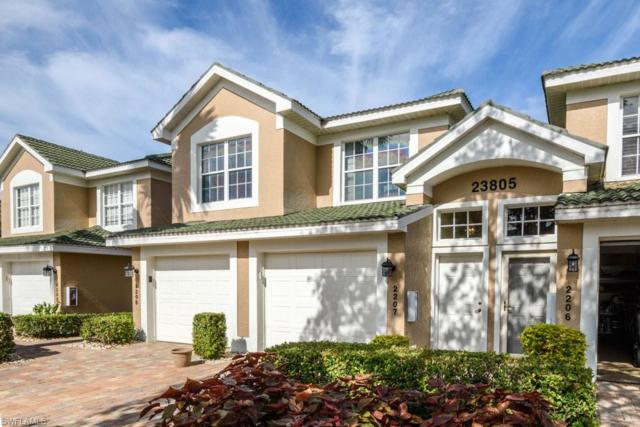 23805 Clear Spring Ct #2207, Estero, FL 34135 (MLS #218072705) :: The New Home Spot, Inc.