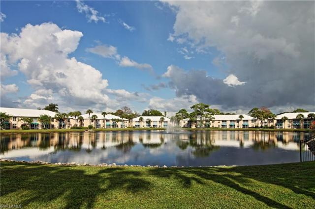 870 Gulf Pavillion Dr #201, Naples, FL 34108 (MLS #218072706) :: Clausen Properties, Inc.