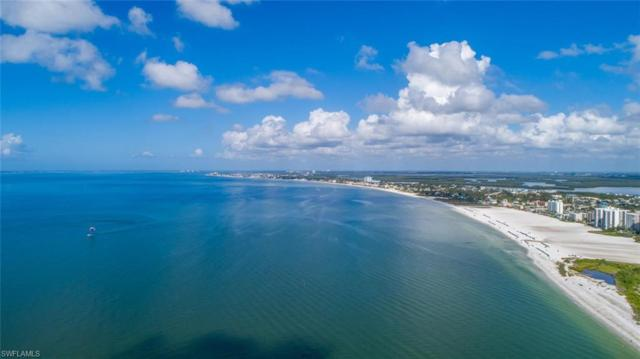 7100 Estero Blvd #503, Fort Myers Beach, FL 33931 (#218072741) :: Equity Realty