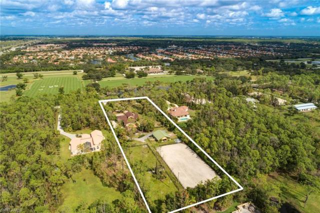 6970 Daniels Rd, Naples, FL 34109 (MLS #218072775) :: John R Wood Properties