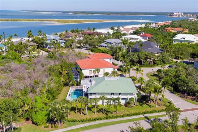 940 Sand Dune Dr, Marco Island, FL 34145 (MLS #218072940) :: Clausen Properties, Inc.