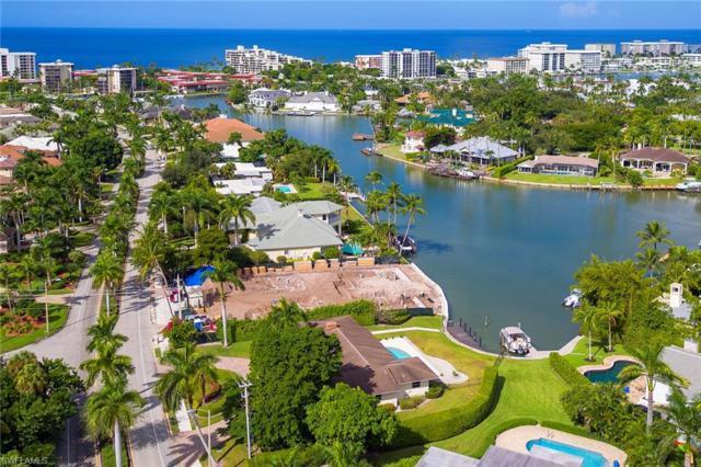 441 Mooring Line Dr, Naples, FL 34102 (MLS #218072972) :: Clausen Properties, Inc.