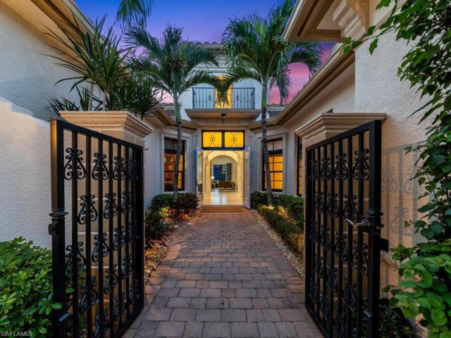 18172 Lagos Way, Naples, FL 34110 (#218073074) :: Equity Realty