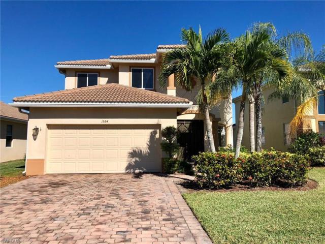 1584 Birdie Dr, Naples, FL 34120 (MLS #218073554) :: The New Home Spot, Inc.