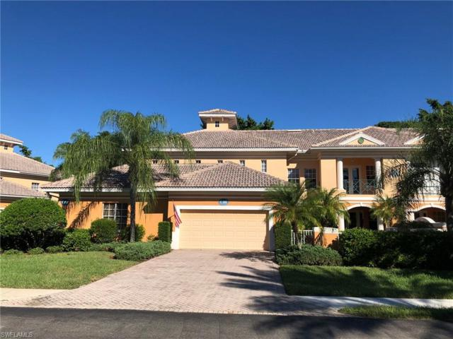 4805 Aston Gardens Way C-201, Naples, FL 34109 (#218074244) :: Equity Realty