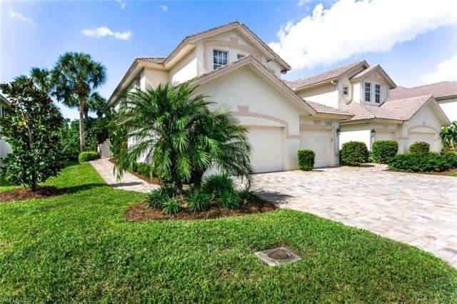 26962 Montego Pointe Ct #101, Bonita Springs, FL 34134 (MLS #218074306) :: Clausen Properties, Inc.