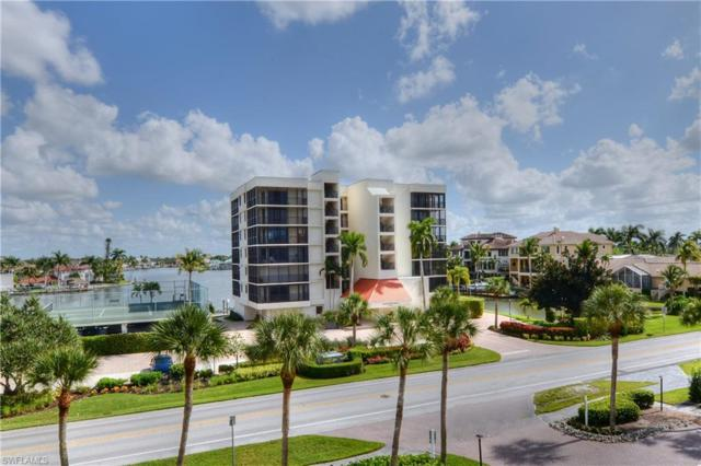 10420 Gulf Shore Dr #111, Naples, FL 34108 (MLS #218074762) :: Clausen Properties, Inc.