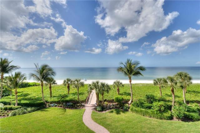10475 Gulf Shore Dr #132, Naples, FL 34108 (#218074766) :: Equity Realty