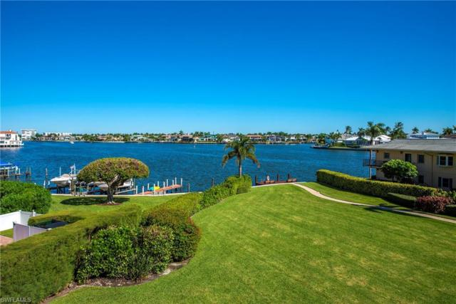 3420 Gulf Shore Blvd N #31, Naples, FL 34103 (#218074973) :: Equity Realty