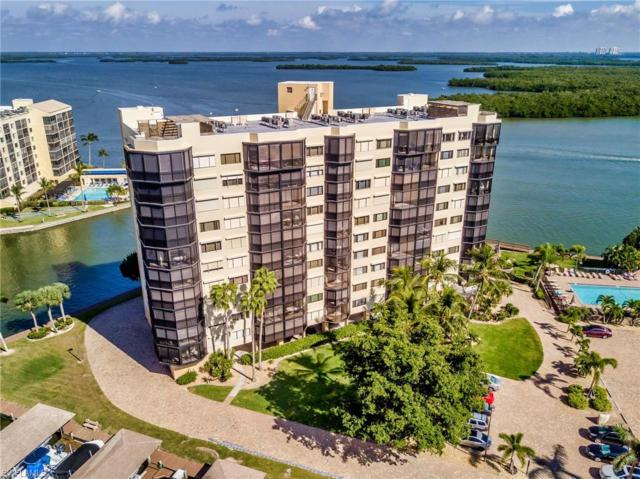 4265 Bay Beach Ln #922, Fort Myers Beach, FL 33931 (MLS #218075049) :: The Naples Beach And Homes Team/MVP Realty
