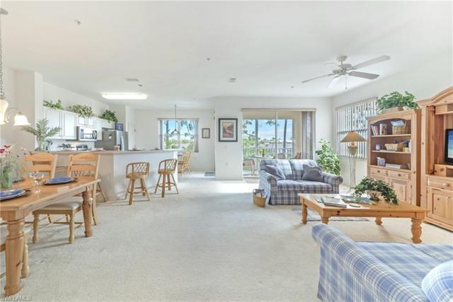 3950 Loblolly Bay Dr #406, Naples, FL 34114 (MLS #218075113) :: The New Home Spot, Inc.