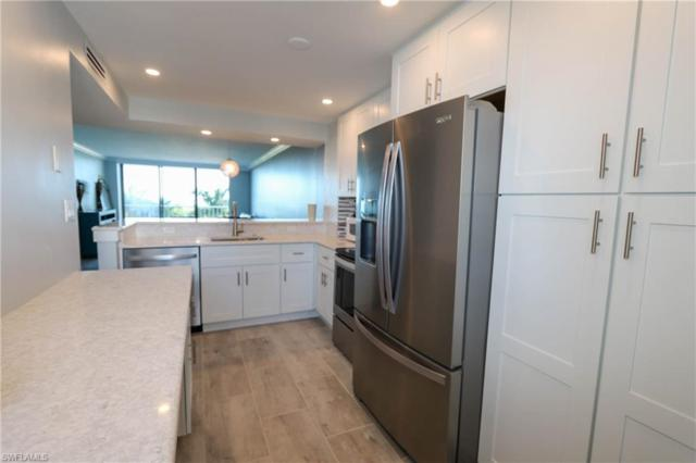 380 Seaview Ct #402, Marco Island, FL 34145 (MLS #218075559) :: Clausen Properties, Inc.