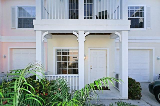 3285 Lindsey Ln #3, Naples, FL 34109 (MLS #218075609) :: Clausen Properties, Inc.