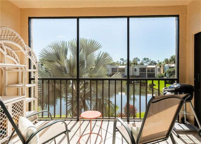 3320 Olympic Dr #124, Naples, FL 34105 (MLS #218075695) :: Clausen Properties, Inc.