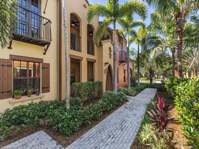 9130 Chula Vista St 124-2, Naples, FL 34113 (#218075947) :: Equity Realty