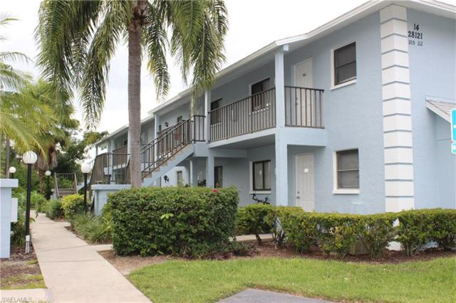28121 Pine Haven Way #112, Bonita Springs, FL 34135 (#218076032) :: Equity Realty