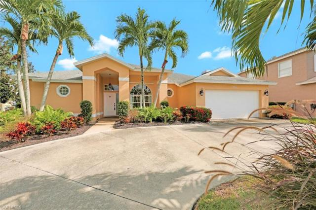 884 Briarwood Blvd, Naples, FL 34104 (MLS #218076827) :: The New Home Spot, Inc.