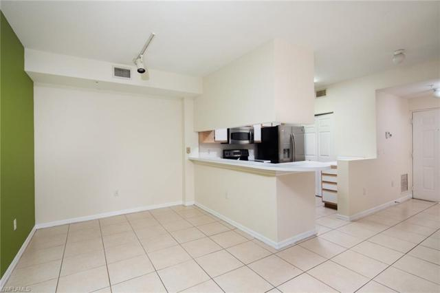 6481 Aragon Way #108, Fort Myers, FL 33966 (MLS #218077074) :: The Naples Beach And Homes Team/MVP Realty