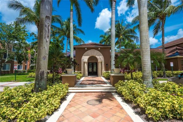 1200 Reserve Way #101, Naples, FL 34105 (#218077651) :: Equity Realty