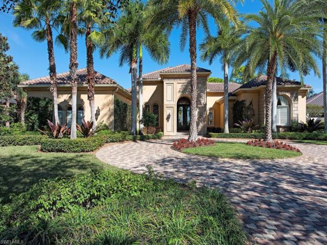 15163 Brolio Ln, Naples, FL 34110 (MLS #218078390) :: Clausen Properties, Inc.