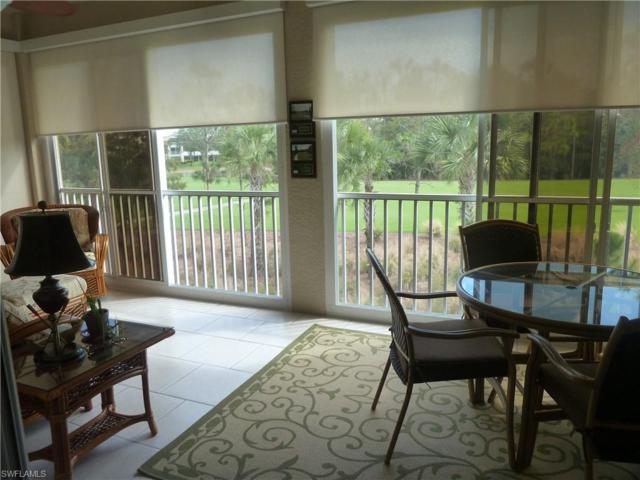 3978 Bishopwood Ct W #201, Naples, FL 34114 (MLS #218078517) :: The New Home Spot, Inc.
