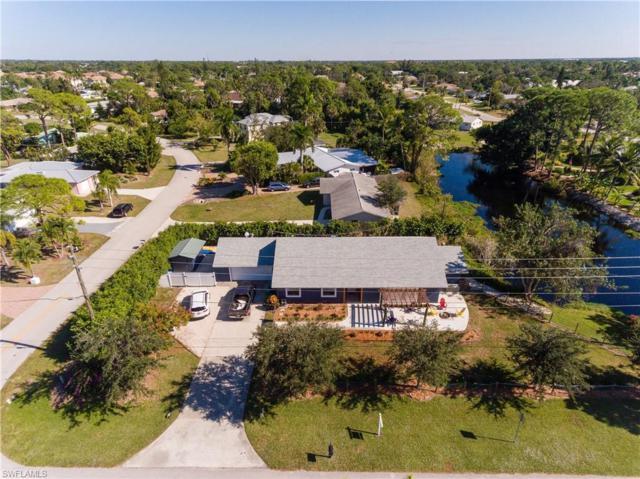 820 West Ave, Bonita Springs, FL 34134 (MLS #218078641) :: RE/MAX DREAM