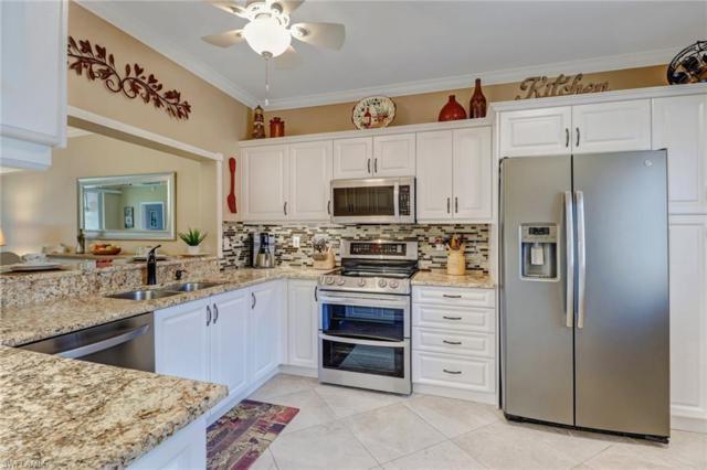 650 Saratoga Cir C-105, Naples, FL 34104 (MLS #218079074) :: The New Home Spot, Inc.