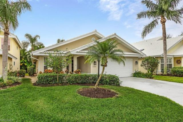 1588 Weybridge Cir N #51, Naples, FL 34110 (MLS #218079231) :: The New Home Spot, Inc.