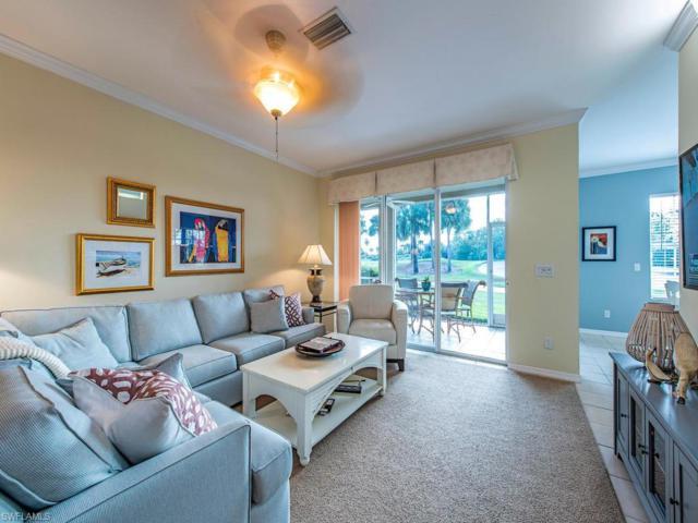 5904 Three Iron Dr #2102, Naples, FL 34110 (MLS #218079648) :: The New Home Spot, Inc.