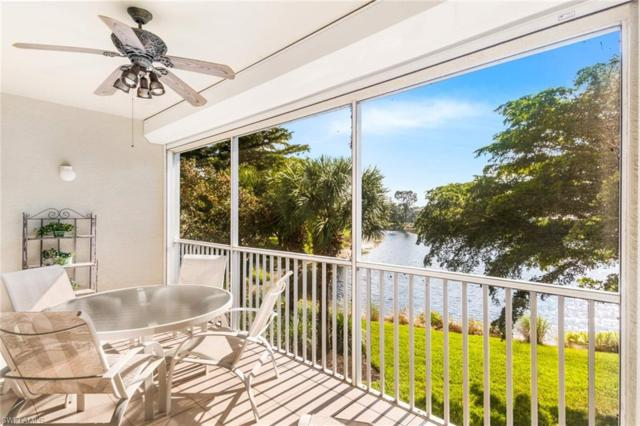 7098 Pond Cypress Ct 2-202, Naples, FL 34109 (MLS #218079665) :: The Naples Beach And Homes Team/MVP Realty