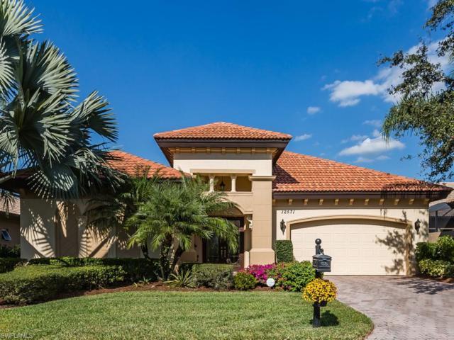12571 Grandezza Cir, Estero, FL 33928 (MLS #218079909) :: The New Home Spot, Inc.