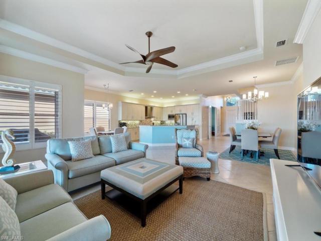 2863 Cinnamon Bay Cir, Naples, FL 34119 (MLS #218079932) :: The New Home Spot, Inc.