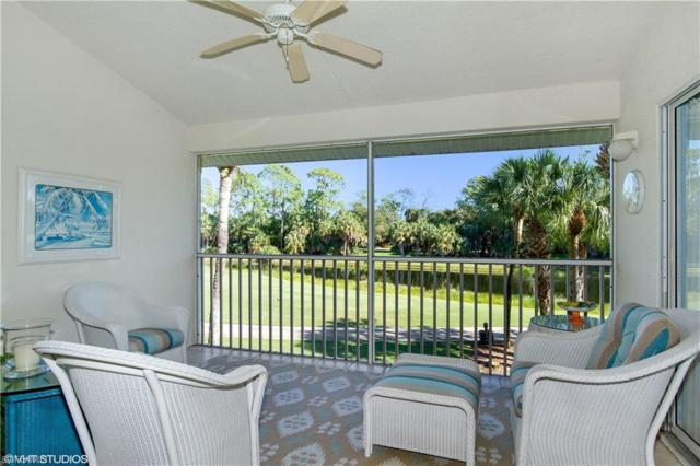 1930 Willow Bend Cir 2-202, Naples, FL 34109 (MLS #218080181) :: The New Home Spot, Inc.